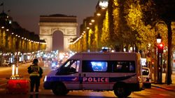 Champs-Elysees Shooting: One Police Officer Killed And Two Injured In