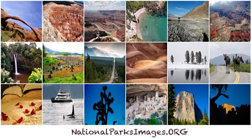 """<strong>NationalParksImages.org</strong>See the complete list at <a rel=""""nofollow"""" href=""""http://nationalparksimages.org/parks"""