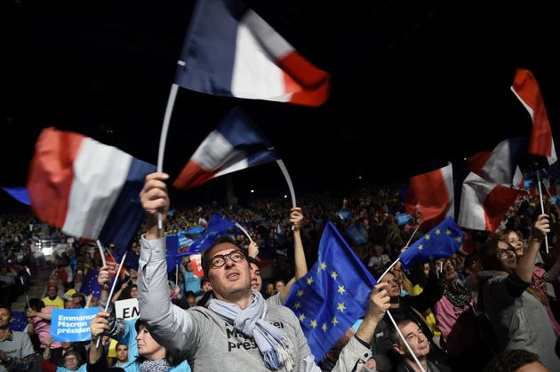 4 Reasons Why France's Presidential Election Is So