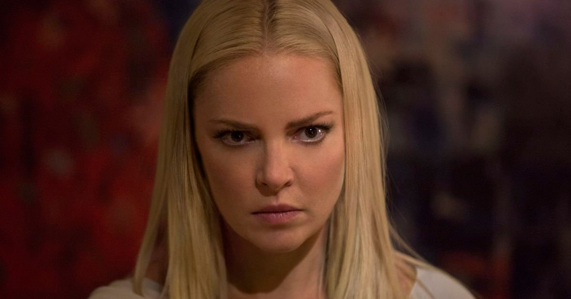 Unforgettable Will Actually Make You Like Katherine Heigl Again Huffpost