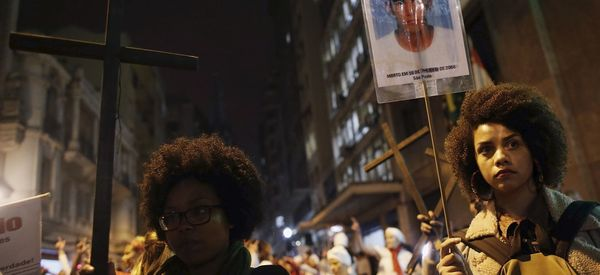 Not all Brazilians believe that criminals have no rights, but a startling number do