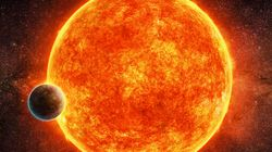 Another Potentially Habitable 'Super-Earth' Is