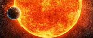 SUPEREARTH HABITABLE PLANET LHS 1140B EXOPLANET