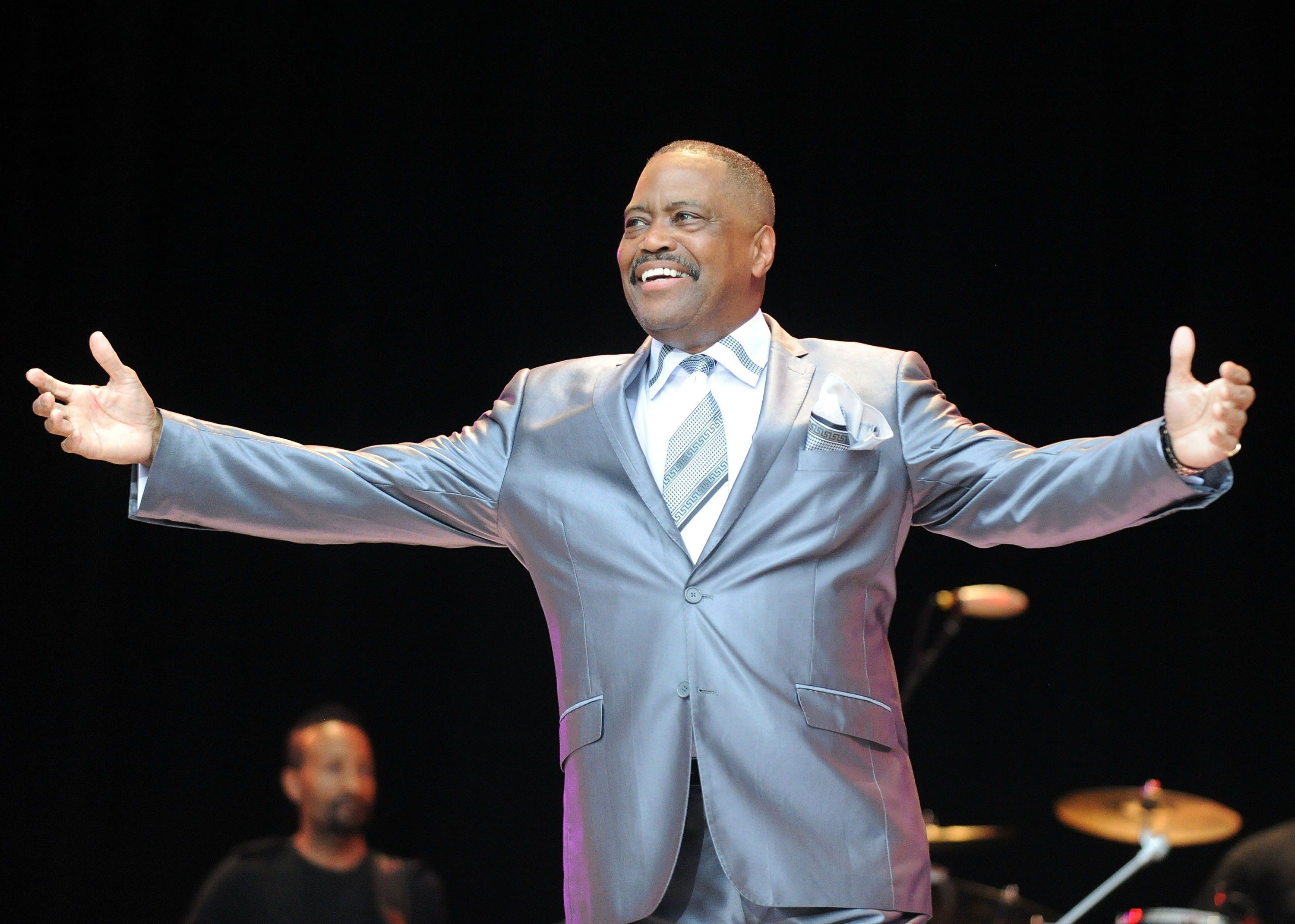 Cuba Gooding Sr., R&B Soul Singer, Dead At