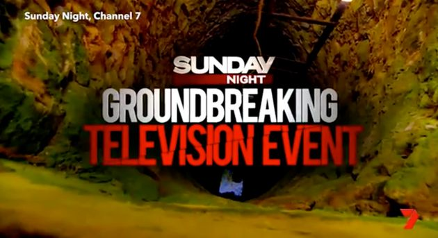 Channel 7 has billed its investigation as a groundbreaking television