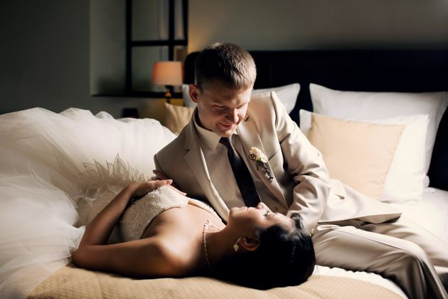 6 People Who Kept Their Virginity Until Marriage Explain What Their Wedding Night Was