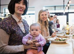 Mum Shocked By What Woman With Baby Does In A Café, But Was She Being Unreasonable?