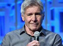 Harrison Ford's 'Star Wars' Ambivalence Reaches New Depths As He Talks About Han Solo Spin-Off