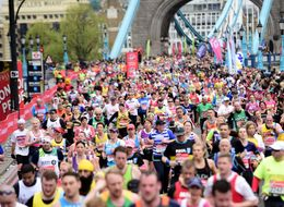 Here's Everything You Need To Know Ahead Of The London Marathon