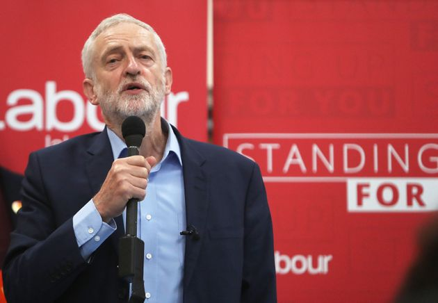 Momentum Branch Tells Members To Place Bets On Jeremy Corbyn Winning To 'Shorten The