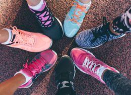 11 Things All Non-Runners Think During Marathon Season