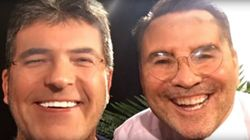 Simon Cowell Is Having Real Trouble Getting His Head Around