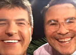 Simon Cowell Is Having Real Trouble Getting His Head Around Snapchat