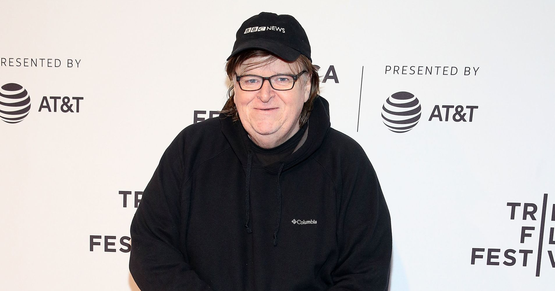 michael moore recalls the time bill oreilly accosted him