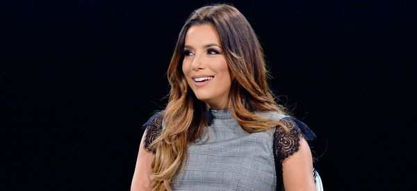 Eva Longoria Forced To Deny She's Pregnant (Because The Media Never Learns, Apparently)