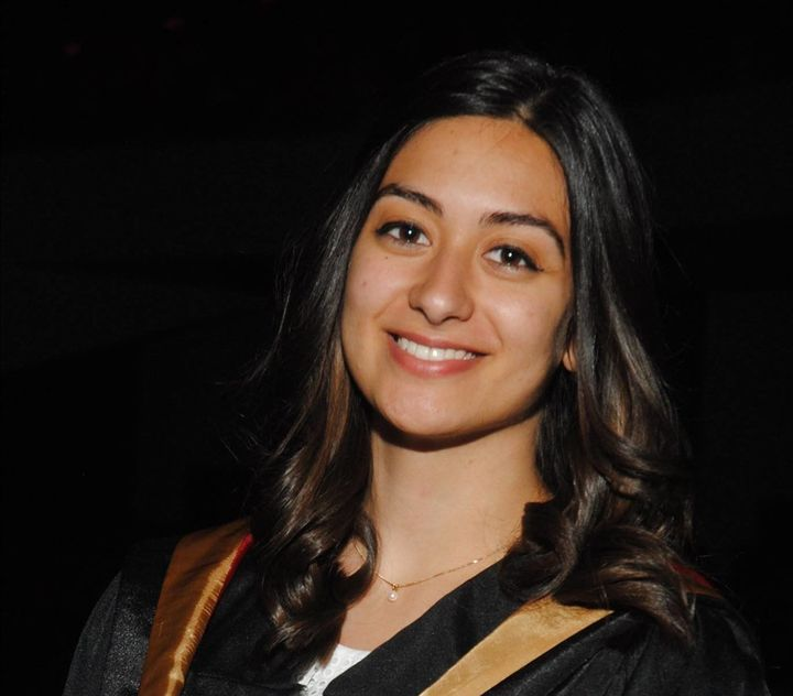 Safiyyah Mahomed is a medical student at the University of Toronto in Canada.