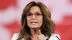 Sarah Palin Just Single-Handedly Ruined Off-The-Shoulder Tops For Half Of
