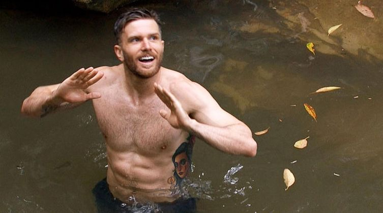 WISE WORDS: Joel Dommett Gives A VERY Intimate Insight Into Why He Stays