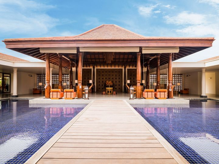 Best New Hotels In The World Huffpost Life