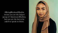 Artist Shares Poignant Portrait Series On