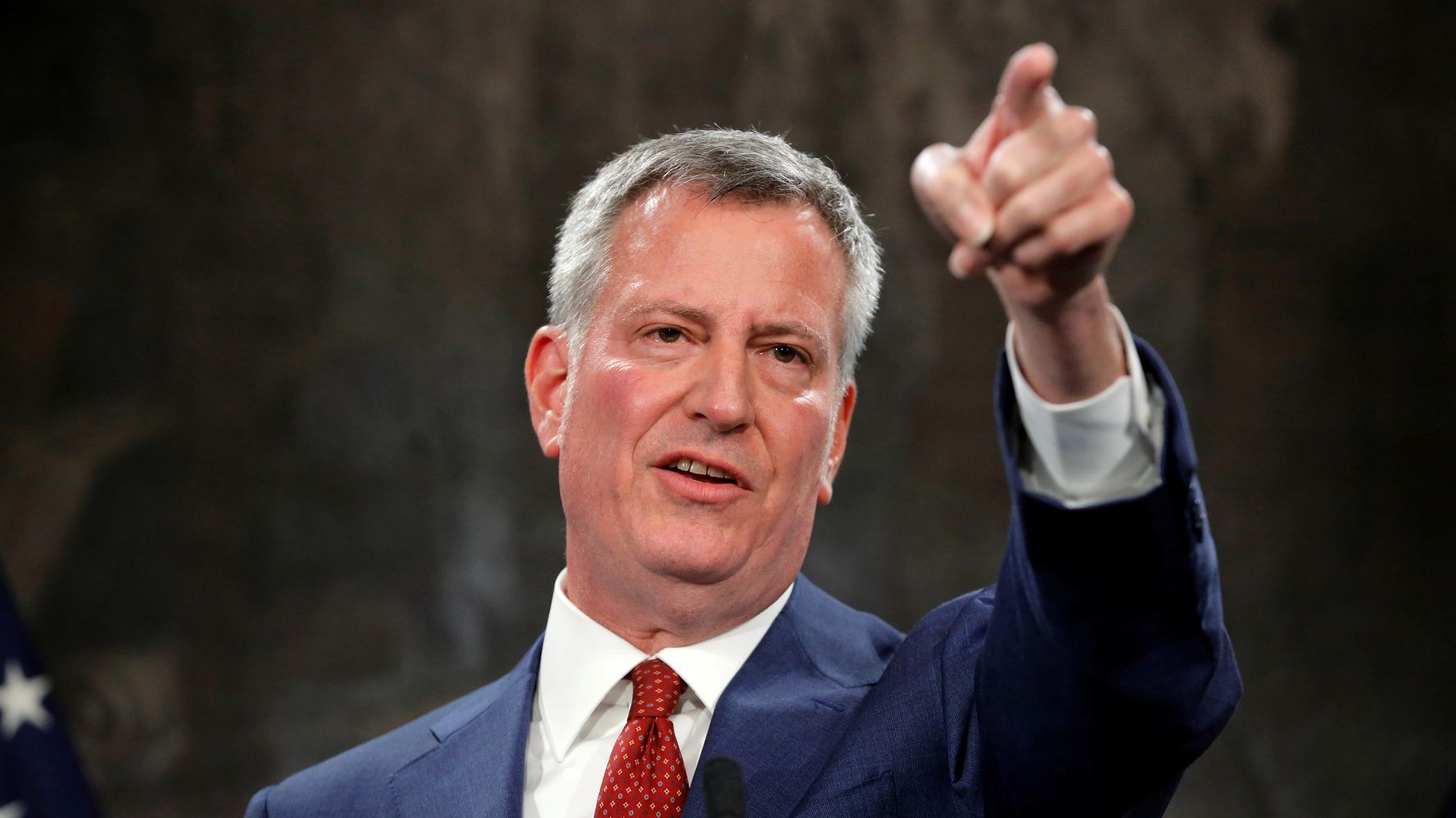 Top NYC Officials Condemn Justice Department's Claim City ...