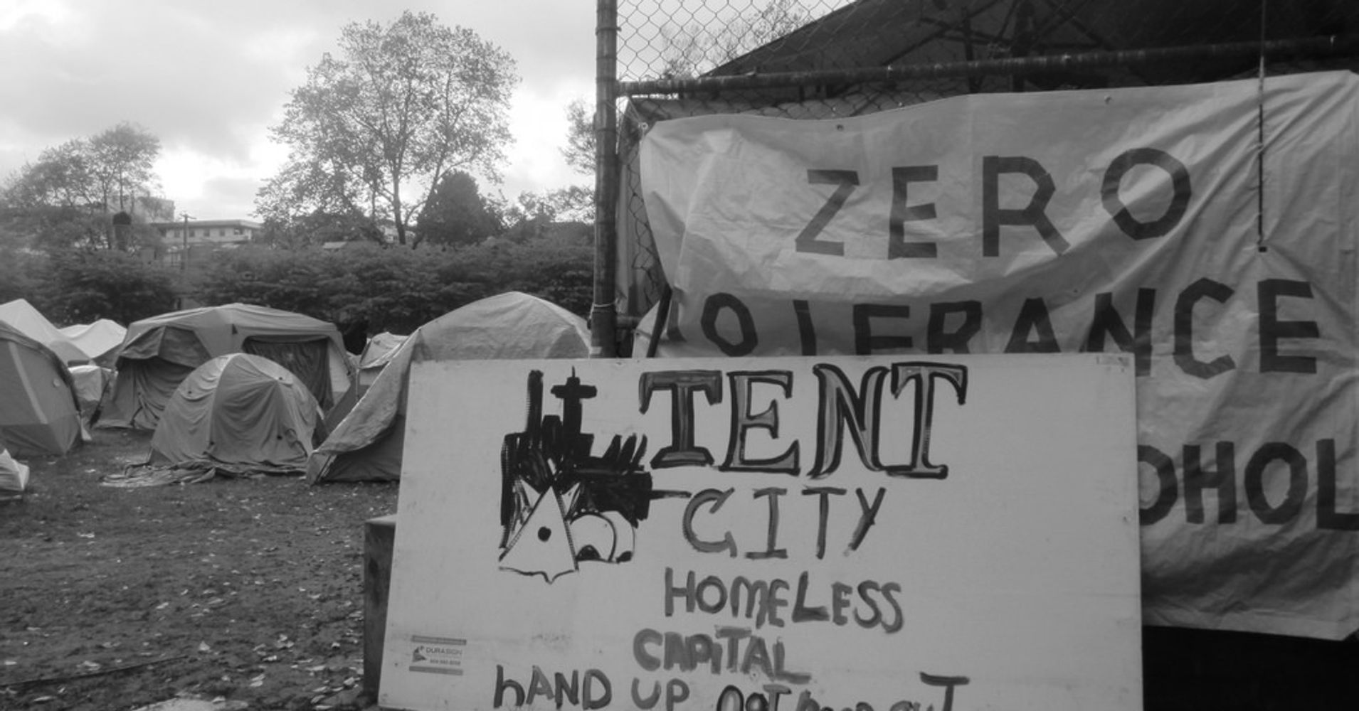 Quotes About Homelessness Shelterless In Sacramento How The End Of California's Drought
