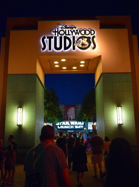 Star Wars Galactic Nights at Disney's Hollywood Studios