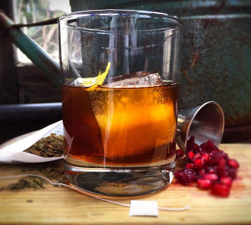 """Al Wadi""Cocktail"