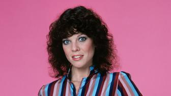UNITED STATES - NOVEMBER 12:  HAPPY DAYS - 'Gallery' 1981 Erin Moran  (Photo by ABC Photo Archives/ABC via Getty Images)
