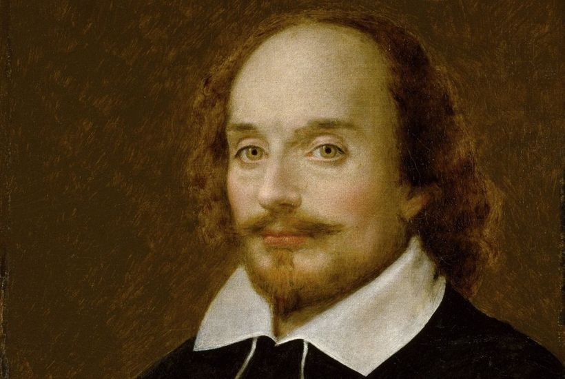 Conspiracy Theories and Shakespeare | HuffPost