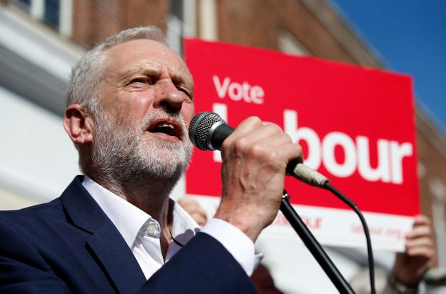 Jeremy Corbyn want to create four new UK-wide bank holidays on the patron saint's day of each of...