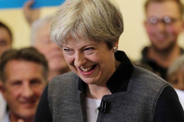 A new pollputs support for the Tories at 50% - double that of Labour, on