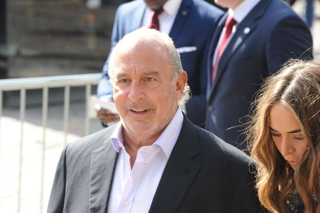 Sir Philip Green 'could still lose Knighthood year after BHS