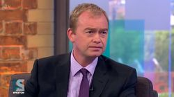 Tim Farron Again Refuses To Say Gay Sex Is Not A