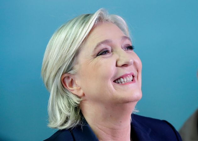 British bookmaker Coral has Front National leader, Maine Le Pen, 4-6 favourite to take the most votes...