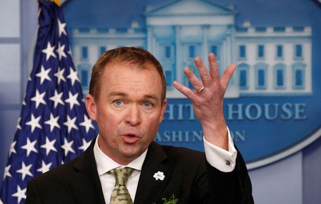 ホワイトハウスはオバマケア撤廃と政府機関閉鎖回避を両立できると考えている、らしい
