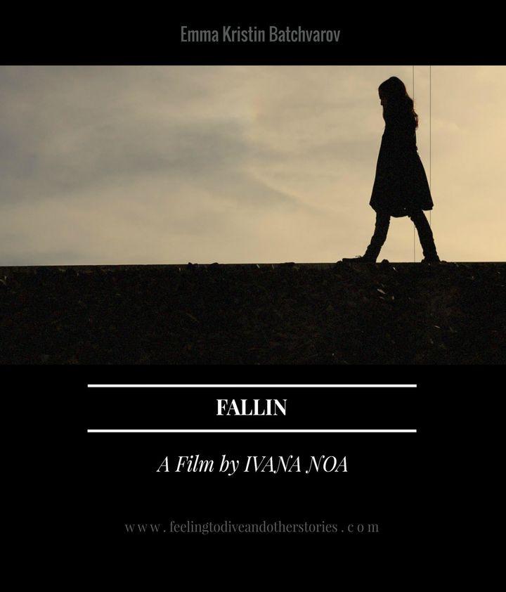 <p>Fallin</p>