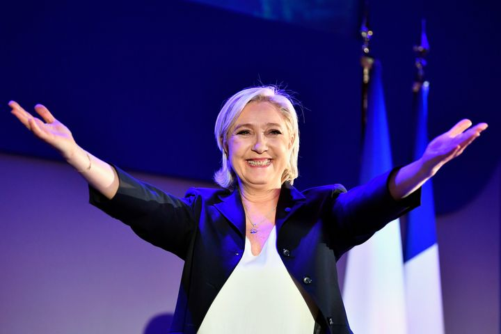 The runoff in France's presidential election on May 7 is a landmark moment in the country's political history.