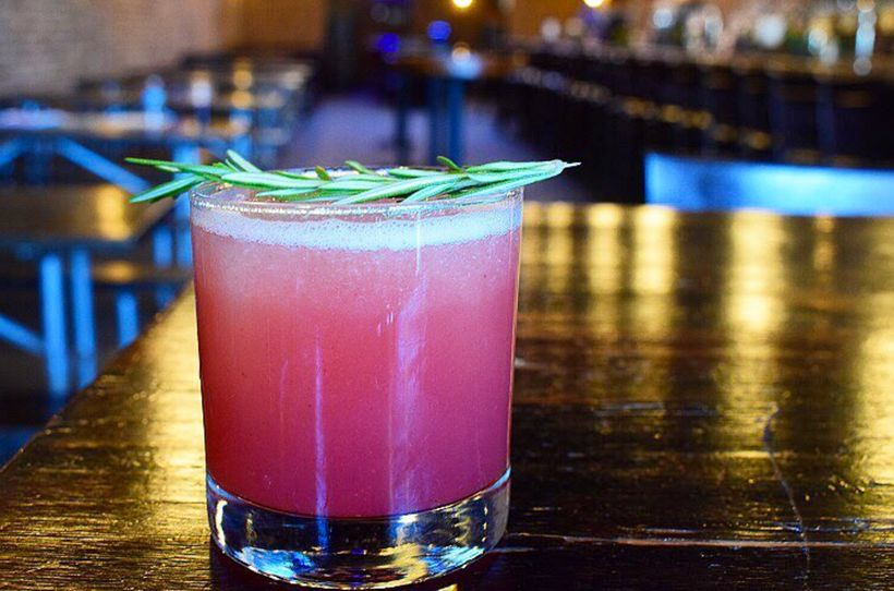 The famous gastropub of Rockville Centre upping their craft cocktail game