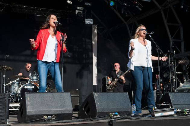 Bananarama are back and will be touring 'all the hits'
