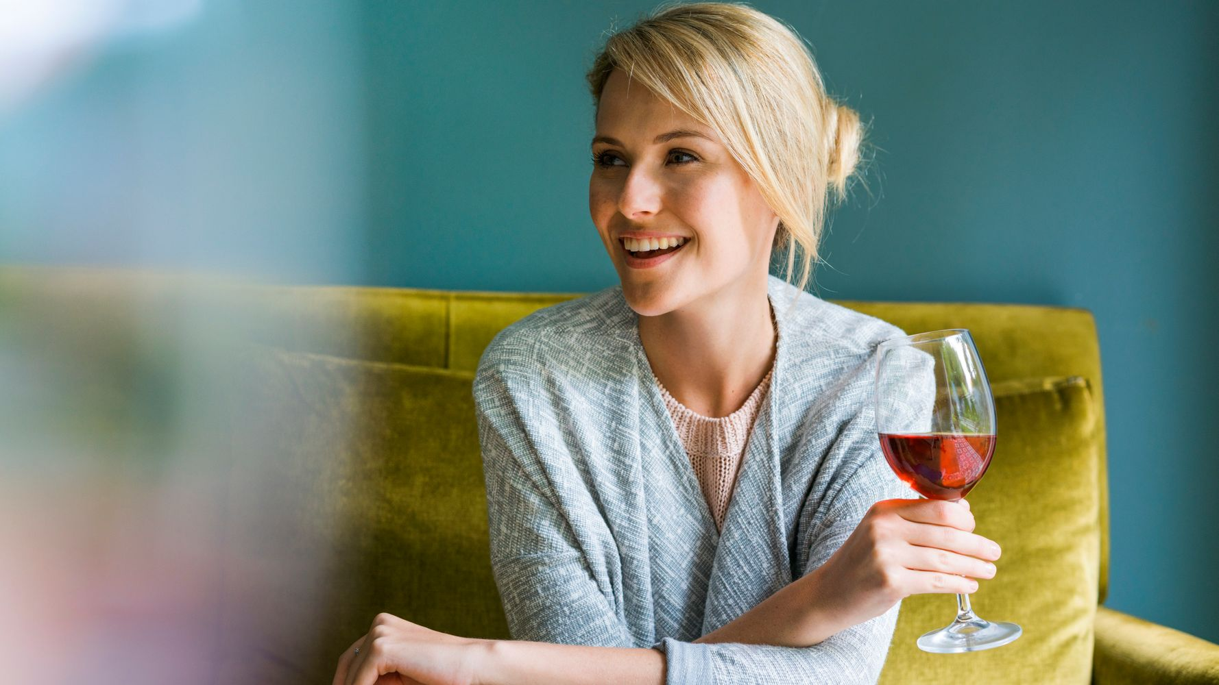 8 Reasons Wine Is Good For You, So Pour Yourself Another Glass