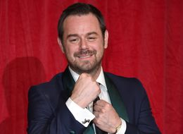 'EastEnders' Bosses Address Claims Danny Dyer Is Skipping This Year's British Soap Awards
