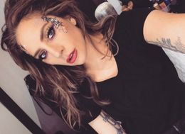 Lady Gaga Tries This Summer's Hottest Festival Trend At Coachella: Weekend Two