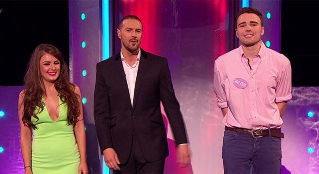 'Take Me Out' To Air Special Dedication To Late Contestant Charlie Watkins On Spin-Off