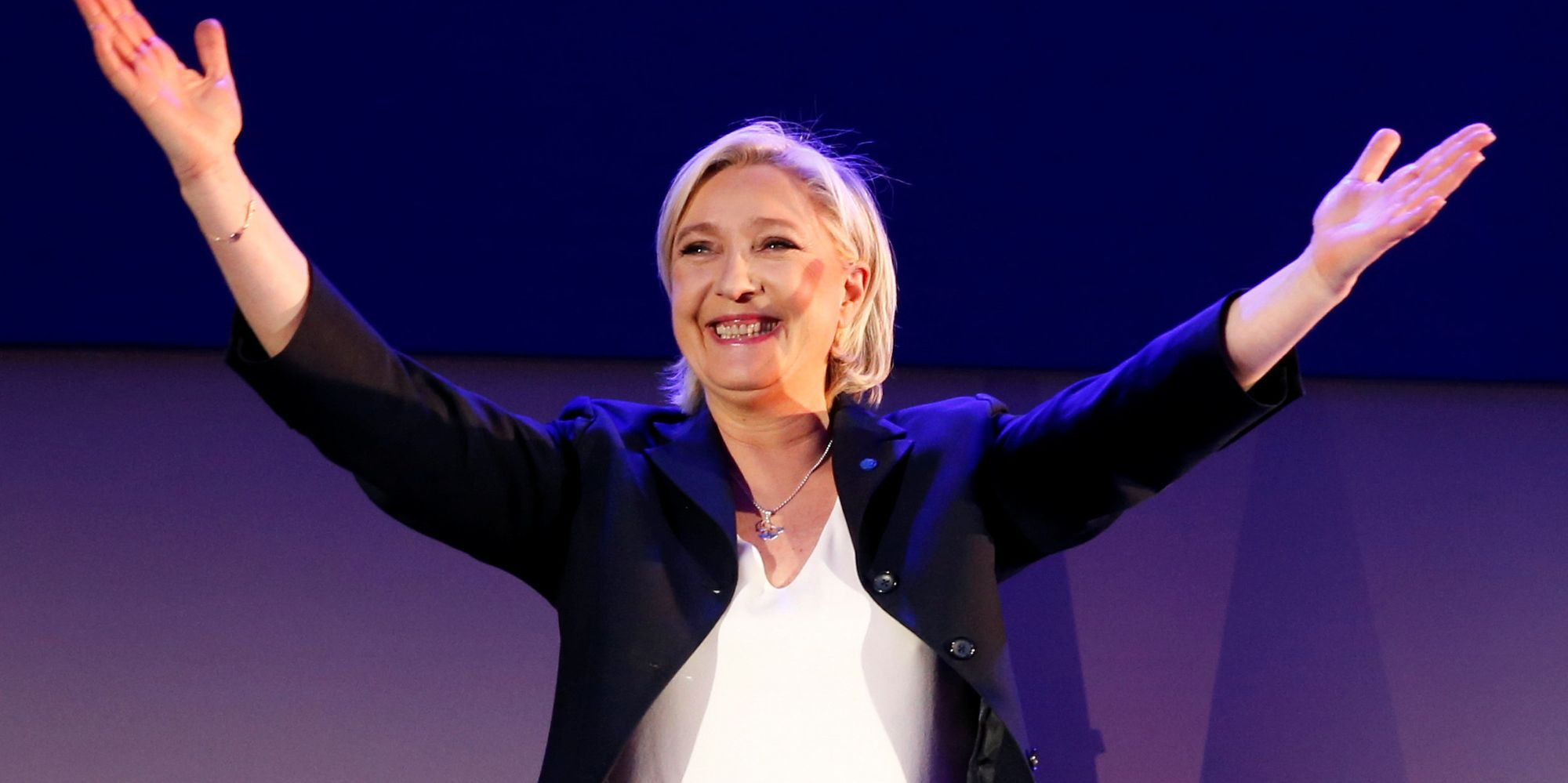 Monday's Morning Email: How Far-Right Forces Are Impacting The French Election
