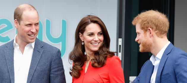 The Duchess Of Cambridge Opens Up About The Loneliness Of