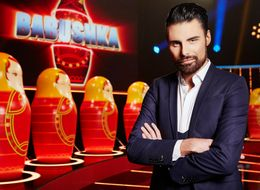 Rylan Has A Strong Message For 'Territorial' The Chase Fans Over Scheduling Of His New Show
