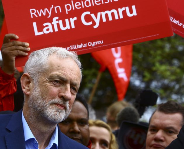 Tories To Replace Labour As Biggest Party In Wales - Shock ITV Wales/YouGov