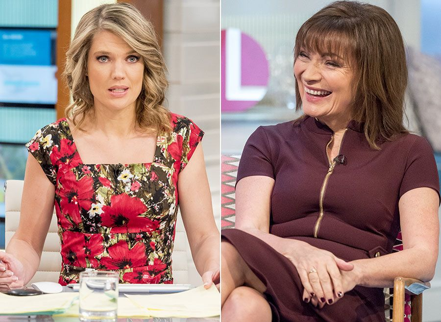 Daytime Stars Share Their Most Mortifying Live TV