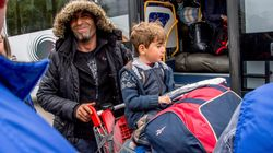 Government Accused Of 'Consigning Refugees In Britain To Homeless And